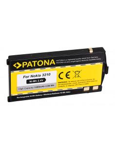 Batteri för Nokia BML-3 1200mAh