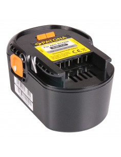 Batteri för AEG 14.4V Ni-MH 3000mAh B1420R