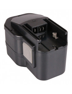 Batteri för AEG / Milwaukee 14.4V Ni-MH 3000mAh BDSE12T