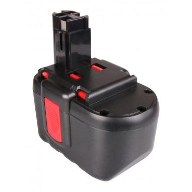 Batteri för Bosch 24V Ni-MH 3000mAh BAT030