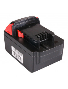 Batteri för Milwaukee 18V Li-Ion 4000mAh 48-11-1828