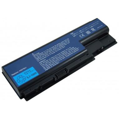 Batteri för Acer Aspire 5520 4400mAh 10.8V/11.1V