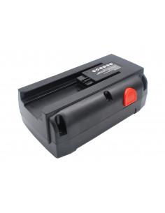 Batteri för Gardena 25V Li-Ion 4000mAh 8838
