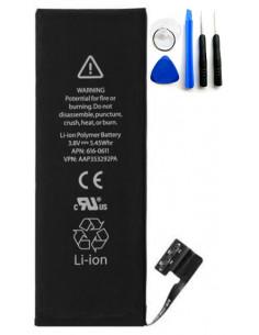 Batteri för iPhone 5 1450mAh inkl verktyg