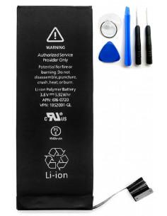 Batteri för iPhone 5S 1560mAh inkl verktyg