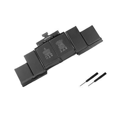 "Batteri för MacBook Pro 15"" Retina 2015 A1618"