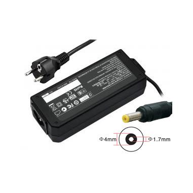 Laddare 20V 3.25A 65W 4.0x1.7mm