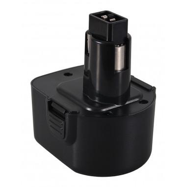 Batteri för Black & Decker / Dewalt 12V Ni-MH 3000mAh EZWA49 EZWA50