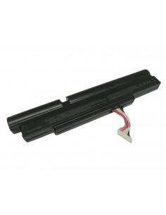 Batteri f�r Acer AS11A3E 3830 4830 5830 4400mAh