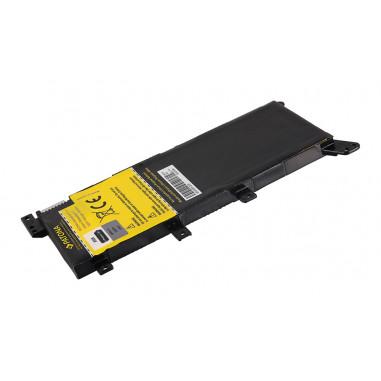 Batteri f�r Asus X555 C21N1347 5000mAh