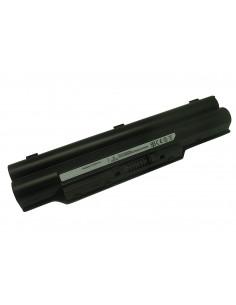 Batteri f�r Fujitsu FPCBP145 4400mAh