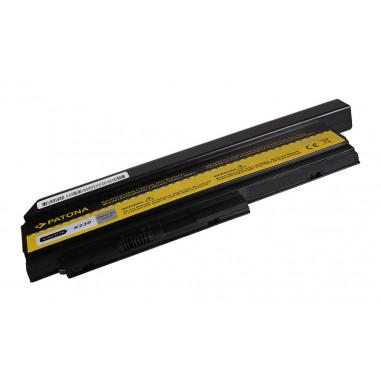 Batteri f�r Lenovo X220 X230 6600mAh