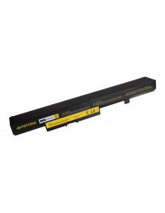 Batteri f�r Lenovo 45N1182 4400mAh