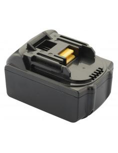 Batteri för Makita 18V 3000mAh Li-ion BL1815 BL1830 BL1845 LXT400
