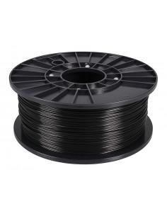 Filament 1kg PLA 1,75mm för 3D-skrivare svart