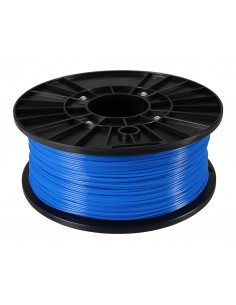 Filament 1kg PLA 1,75mm för 3D-skrivare blå