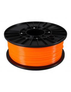 Filament 1kg PLA 1,75mm för 3D-skrivare orange