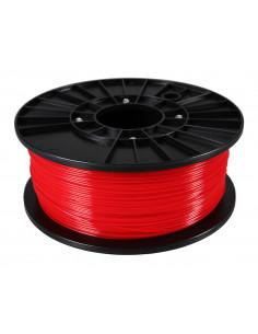 Filament 1kg PLA 1,75mm för 3D-skrivare röd