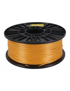Filament 1kg PLA 1,75mm för 3D-skrivare guld