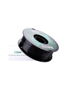 Filament 1kg TPU 1,75mm för 3D-skrivare svart