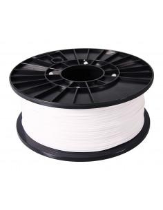Extra stark filament 1kg PLA+ Plus 1,75mm för 3D-skrivare vit
