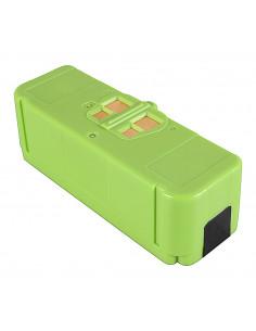 Batteri för Roomba 681 696 896 966 980 Li-ion 14.4V 4400mAh