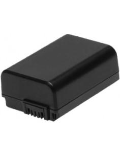 Batteri för Sony NP-FW50 950mAh 7.2V