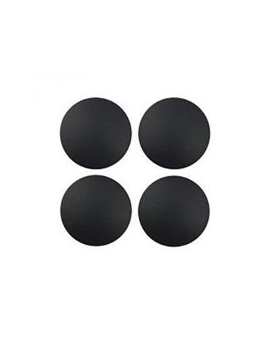 Gummifötter för MacBook Pro Retina 2012-2015, kit om 4st