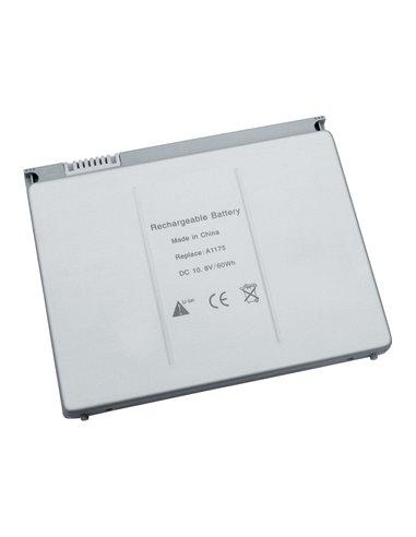 """Batteri för MacBook Pro 15"""" 2006-2008 A1175"""