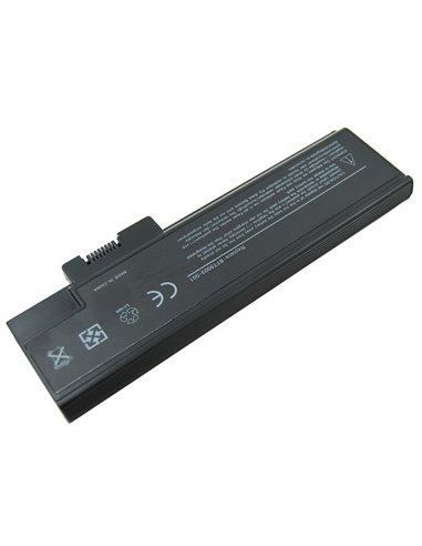 Batteri för Acer Aspire 1680 Series 4400mAh