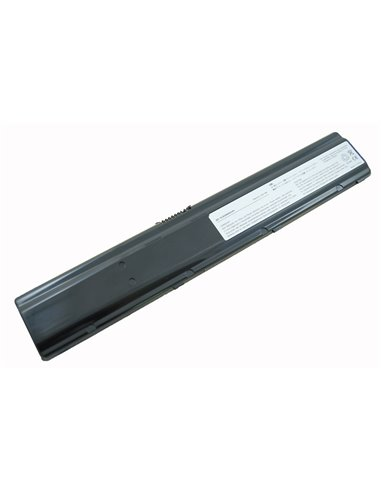 Batteri för Asus M6 Series 4400mAh