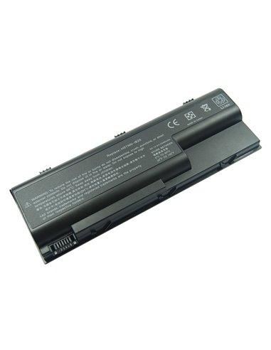 Batteri för HP Compaq Pavilion dv8000 Series 4400mAh