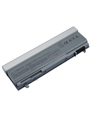Batteri för Dell Latitude E6400 6600mAh
