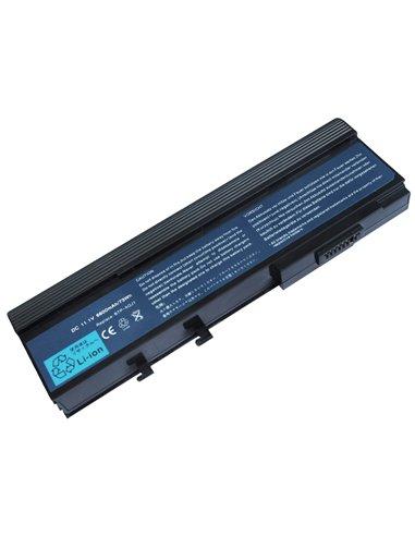 Batteri för Acer BTP-AQJ1 6600mAh