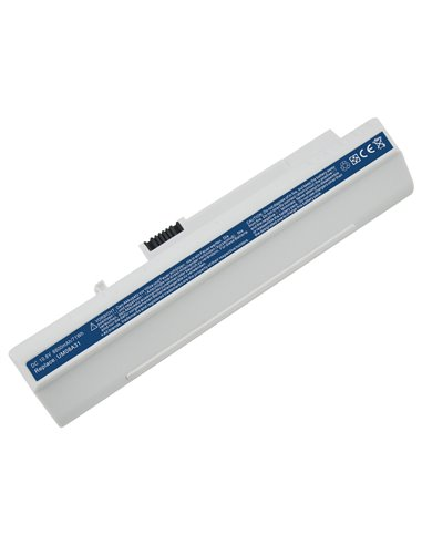 Batteri för Acer Aspire One A110-1295 6600mAh