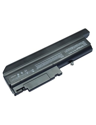Batteri för IBM Lenovo ThinkPad R50E 6600mAh