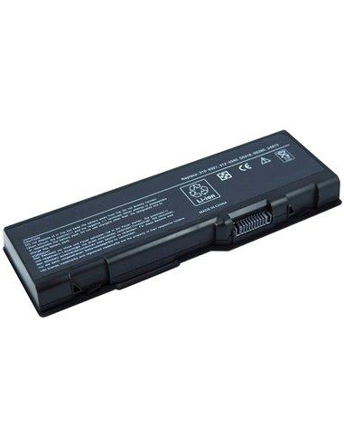 Batteri för Dell Inspiron 6000 6600mAh