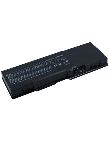 Batteri för Dell Inspiron 6400 6600mAh