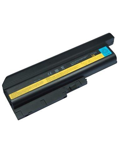 Batteri för Lenovo ThinkPad T60 T500 6600mAh