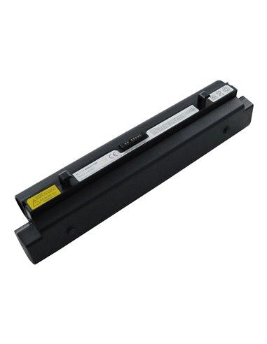Batteri för IBM Lenovo IdeaPad S10 20015 6600mAh