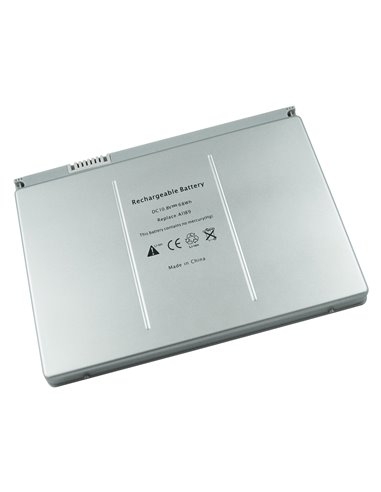 "Batteri för MacBook Pro 17"" 2006-2009 A1189"