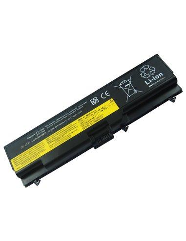 Batteri för Lenovo ThinkPad T410 T420 T510 T520 4400mAh