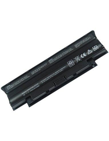 Batteri för Dell Inspiron 13R 14R 15R series 4400mAh