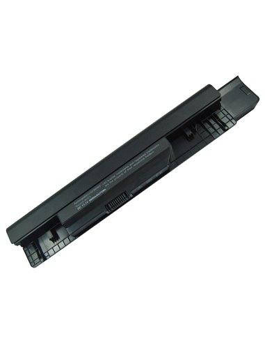 Batteri för Dell Inspiron 1464 6600mAh