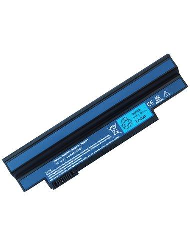 Batteri för Acer Aspire 532 series 4400mAh
