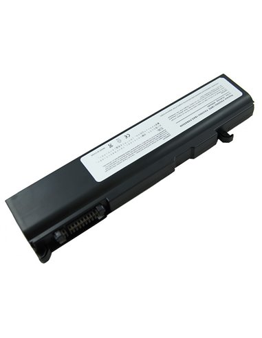 Batteri för Toshiba Dynabook Satellite M10 4400mAh
