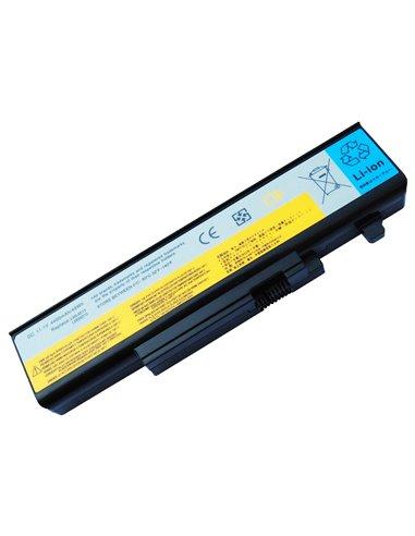 Batteri för IBM Lenovo IdeaPad Y450 4400mAh
