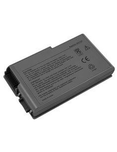 Batteri för Dell Latitude D500 4400mAh
