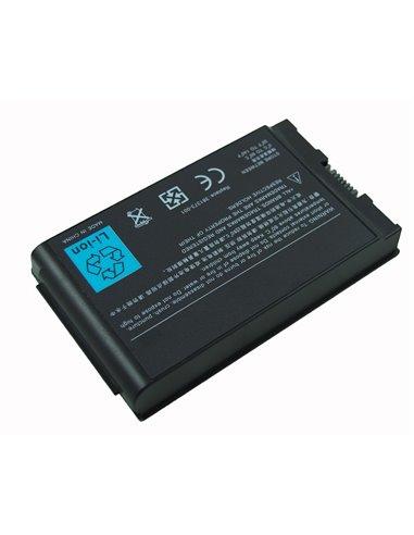 Batteri för HP Compaq NC4200 4400mAh