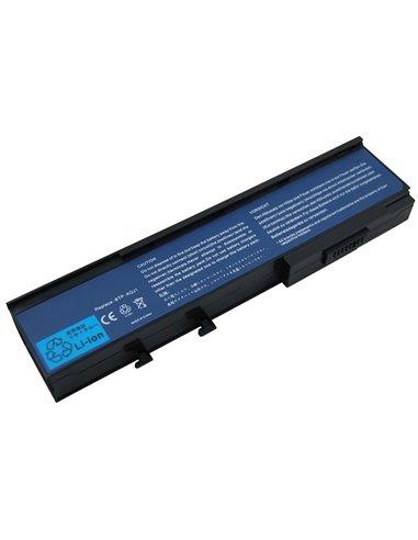 Batteri för Acer TravelMate 2420 Series 4400mAh
